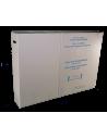 Assembled Medium Flat Panel TV Box With Measurements
