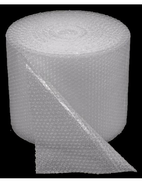 "3/16"" Small Bubble Wrap 12"" x 100 ft (Unroll)"