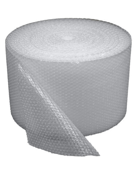 "3/16"" Small Bubble Wrap 12"" x 175 ft (Unroll)"