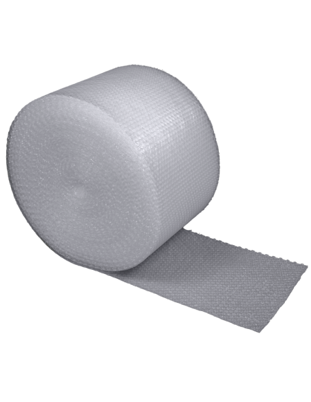 "3/16"" Small Bubble Wrap 12"" x 175 ft (Unroll Side)"