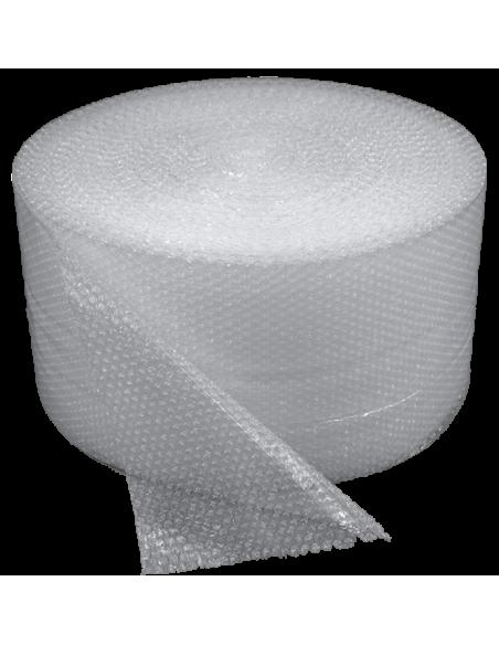 "3/16"" Small Bubble Wrap 12"" x 250 ft (Unroll)"