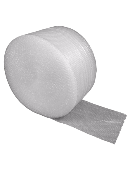 "3/16"" Small Bubble Wrap 12"" x 300 ft (Unroll Side)"