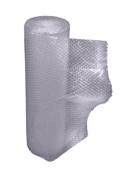 """3/16"""" Small Bubble Wrap 24"""" x 20 ft (Unrolled)"""