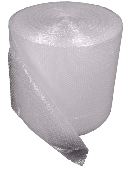 """3/16"""" Small Bubble Wrap 24"""" x 250 ft (Unrolled)"""