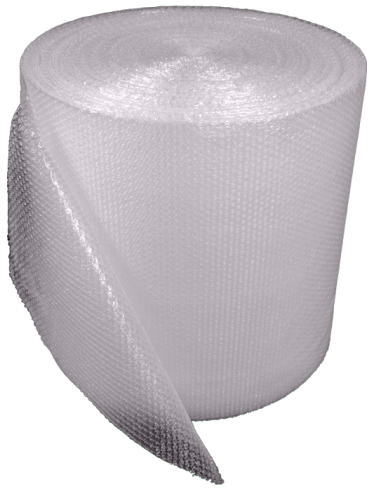 """3/16"""" Small Bubble Wrap 24"""" x 300 ft (Unrolled)"""