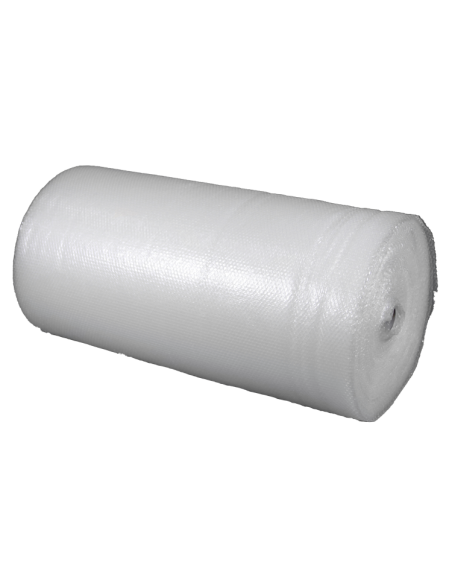 """3/16"""" Small Bubble Wrap 48"""" x 300 ft (Side)"""