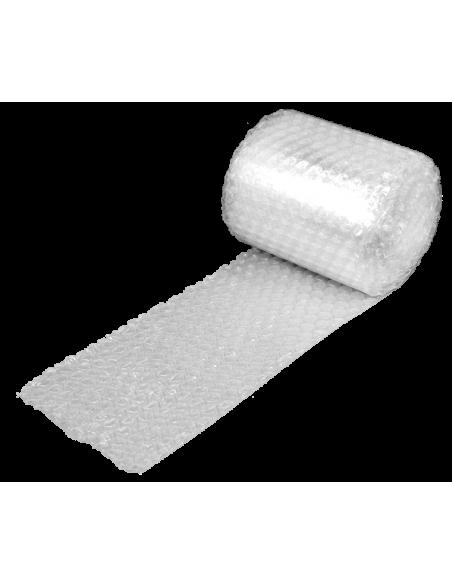 "5/16"" Medium Bubble Wrap 12"" x 30 ft (Unrolled Side)"
