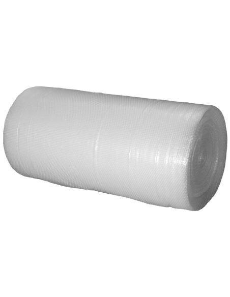 """3/16"""" Small Bubble Wrap 48"""" x 250 ft (Side)"""