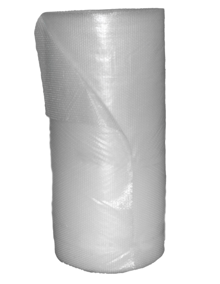 """3/16"""" Small Bubble Wrap 48"""" x 250 ft (Unrolled)"""