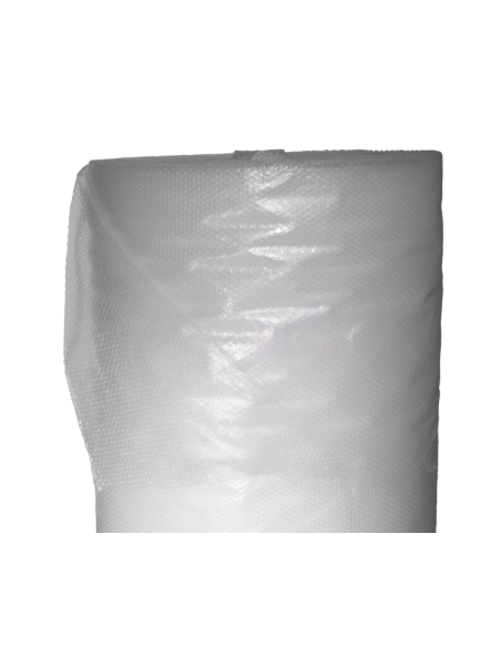 """3/16"""" Small Bubble Wrap 48"""" x 500 ft (Unrolled Close Up)"""