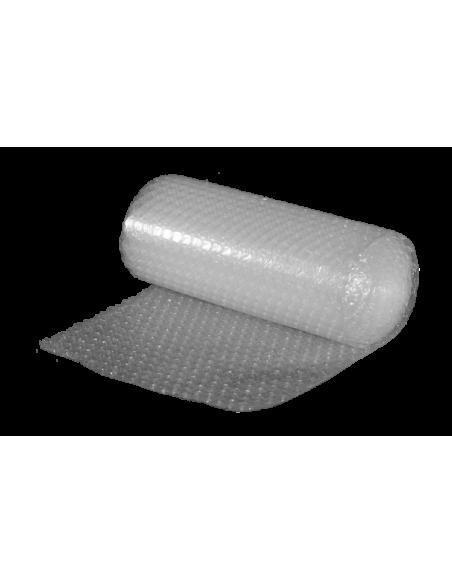 "5/16"" Medium Bubble Wrap 24"" x 25 ft (Unrolled Side)"
