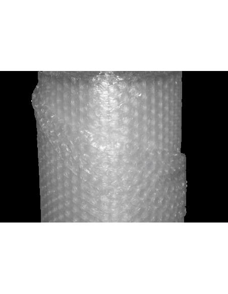 "5/16"" Medium Bubble Wrap 48"" x 50 ft (Unrolled Close-Up)"