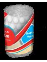 """1/2"""" Large Bubble Wrap 12"""" x 10 ft (Front With Measurements)"""