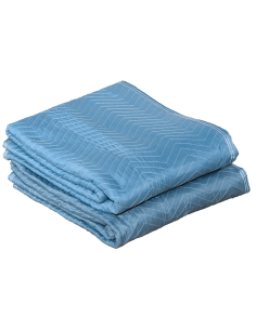 2-Pack Moving Blankets...