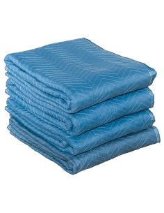 4-Pack Moving Blankets...