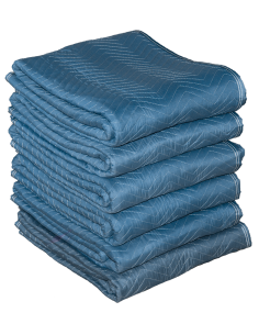 6-Pack Moving Blankets...