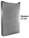 Queen Mattress Moving Bag 2.0 mil poly