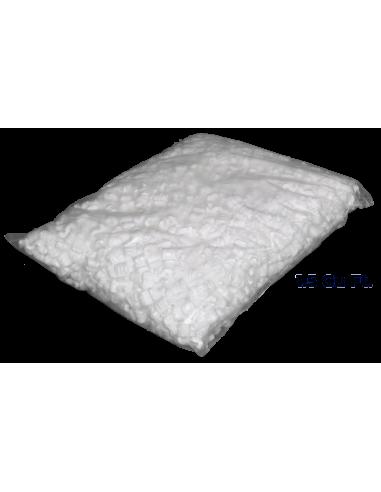 Foam Packing Peanuts 1.5 Cu Ft